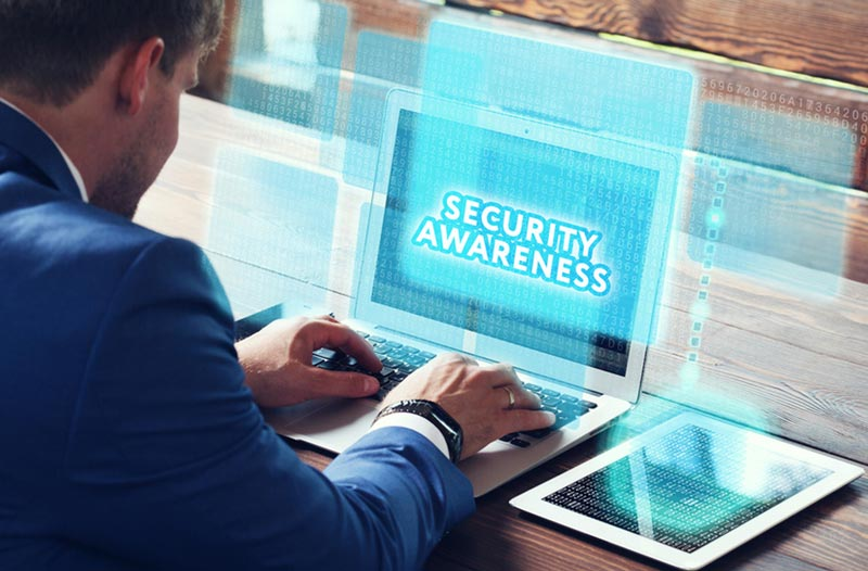 October is National Cyber Security Awareness Month (NCSAM)