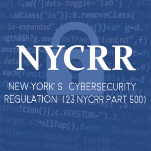 NYCRR