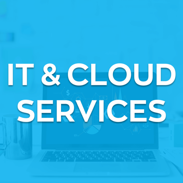 IT N CLOUD SERVICES
