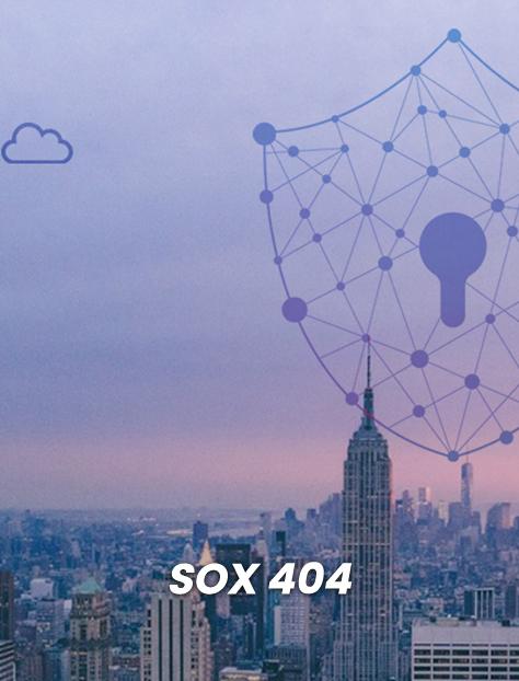 SOX 404